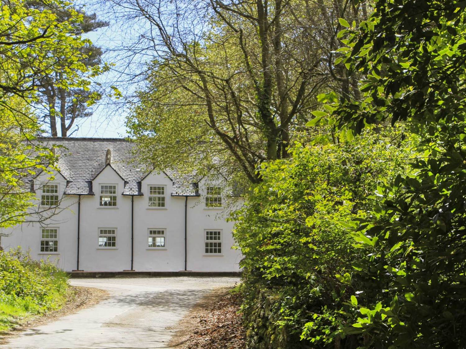 Garden Cottage - Rhoscolyn - Anglesey - 1008835 - photo 1
