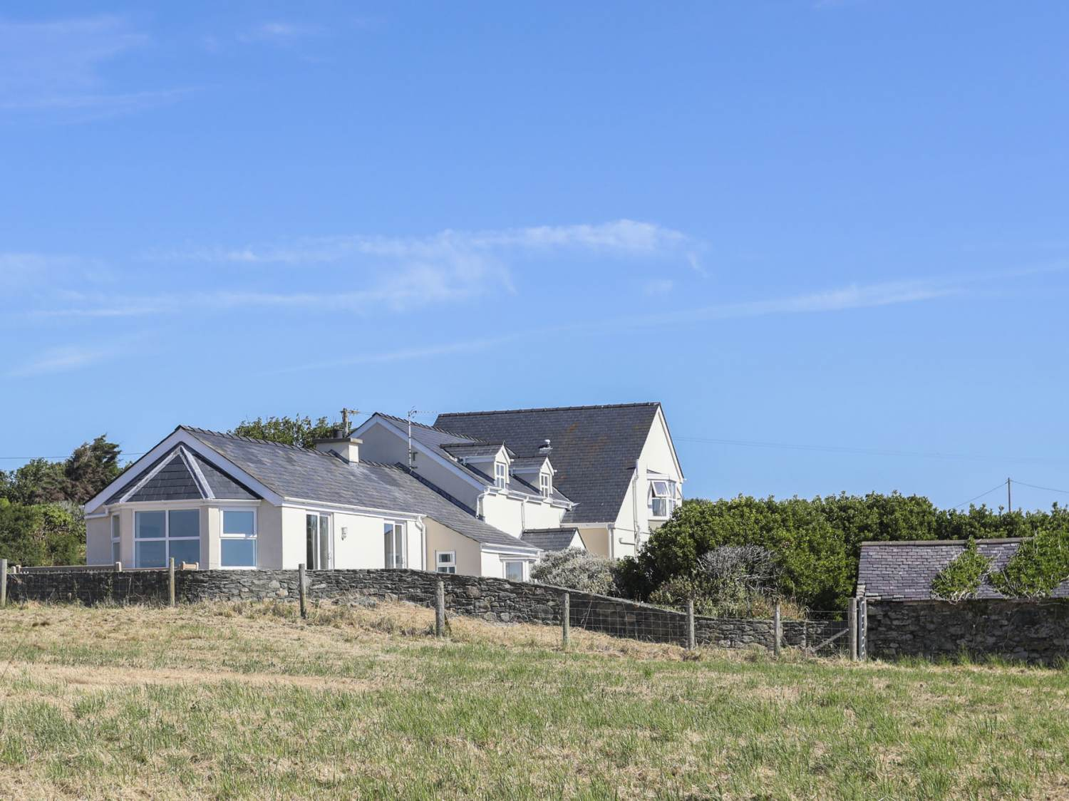 Glanrhyd Isaf - Anglesey - 1008841 - photo 1