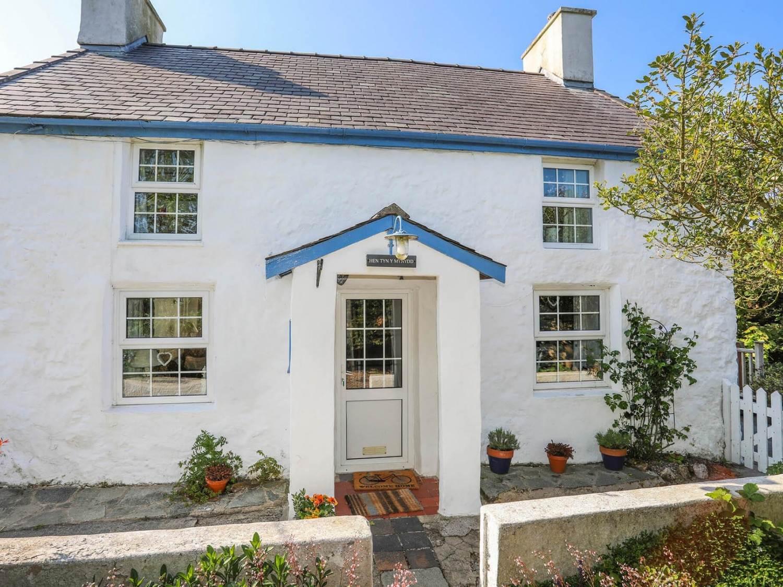 Hen Tyn Y Mynydd - Anglesey - 1008878 - photo 1