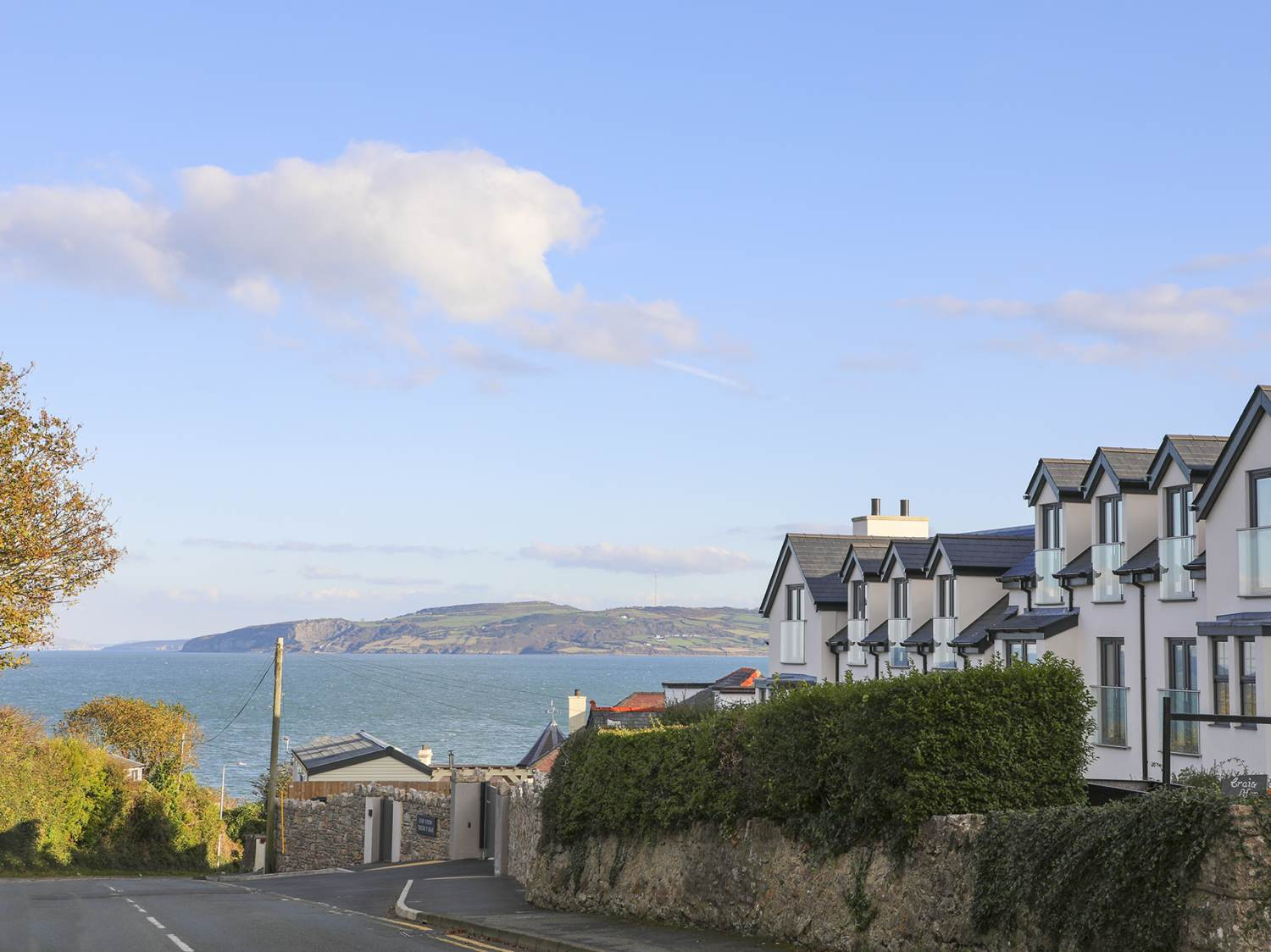 The Hideaway - Benllech - Anglesey - 1008880 - photo 1