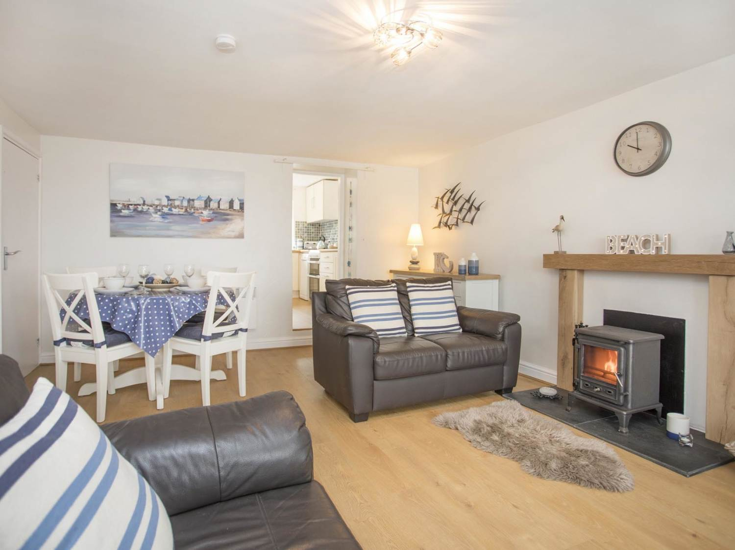 Kite Cottage - Anglesey - 1008894 - photo 1