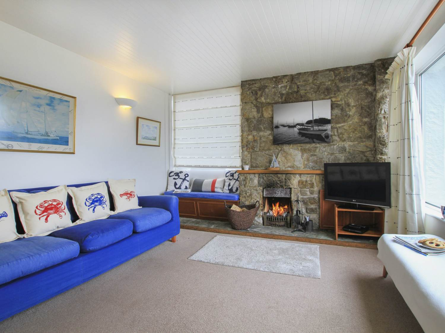 Limpets Lodge - Anglesey - 1008901 - photo 1