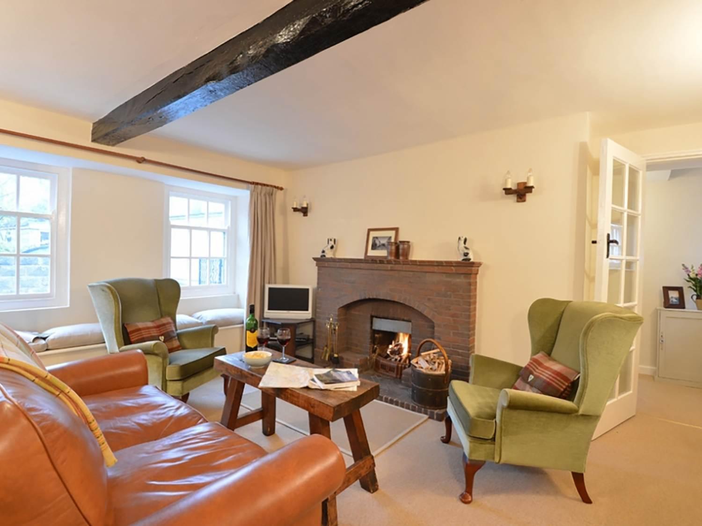 Llan Cottage - North Wales - 1008902 - photo 1