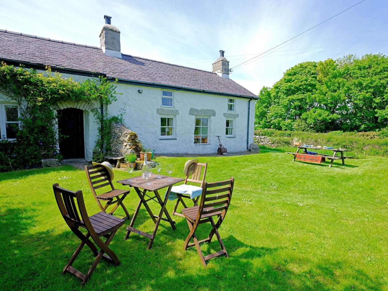 Marian Farm - Anglesey - 1008916 - photo 1