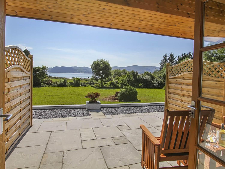 Menai Gardens - Anglesey - 1008919 - photo 1