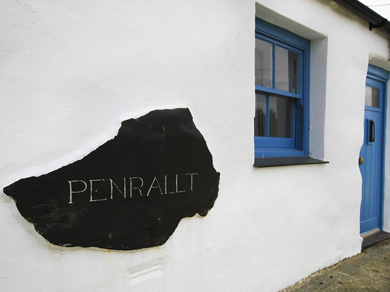 Penrallt Llanfaethlu - Anglesey - 1008957 - photo 1