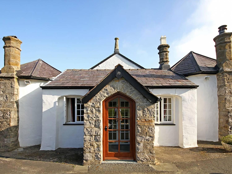 Penrallt - Anglesey - 1008961 - photo 1