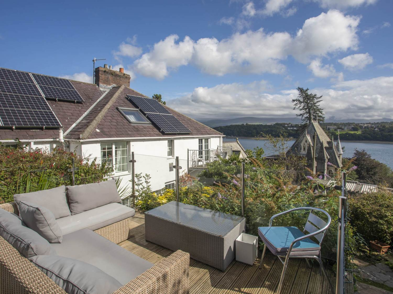 Rhianfa Cottage - Anglesey - 1008991 - photo 1