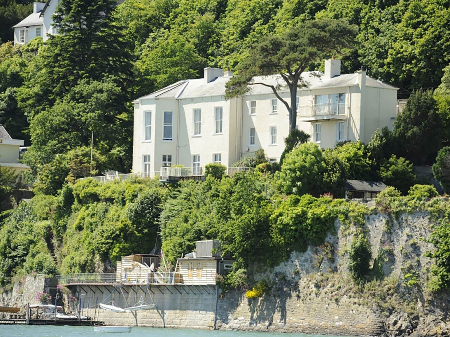 Tan Y Coed - Anglesey - 1009026 - photo 1