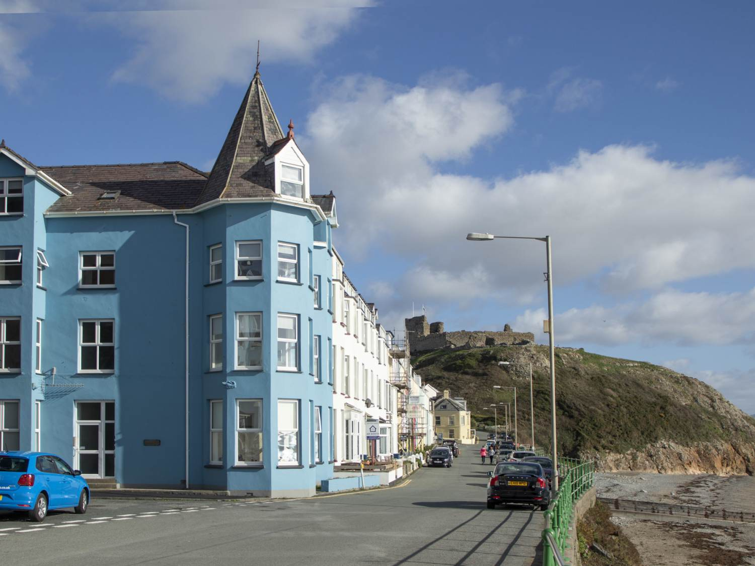 The Towers - Ardudwy - North Wales - 1009046 - photo 1