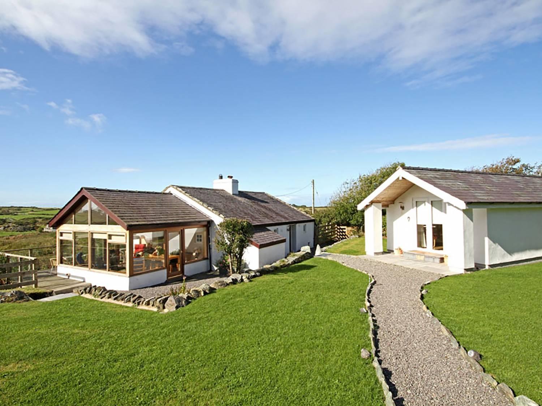 Tymynydd Cottage - Anglesey - 1009088 - photo 1