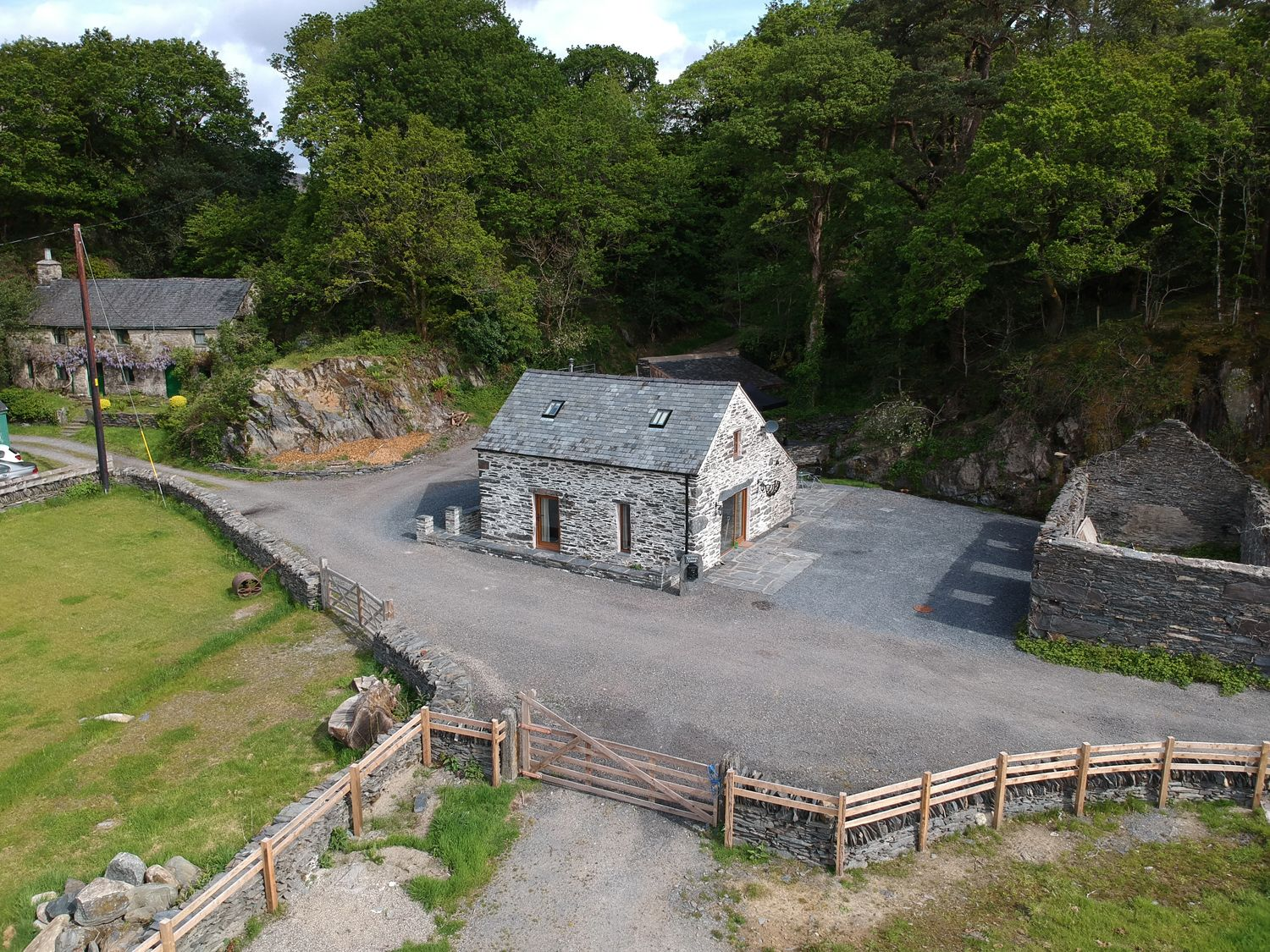 Tyn Llwyn Cornel - North Wales - 1009091 - photo 1