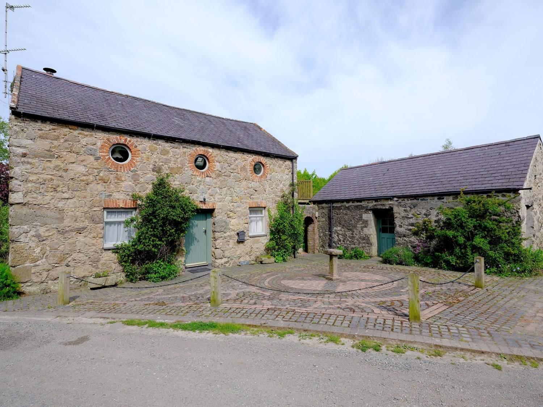 Vine Tree Barn - Anglesey - 1009100 - photo 1