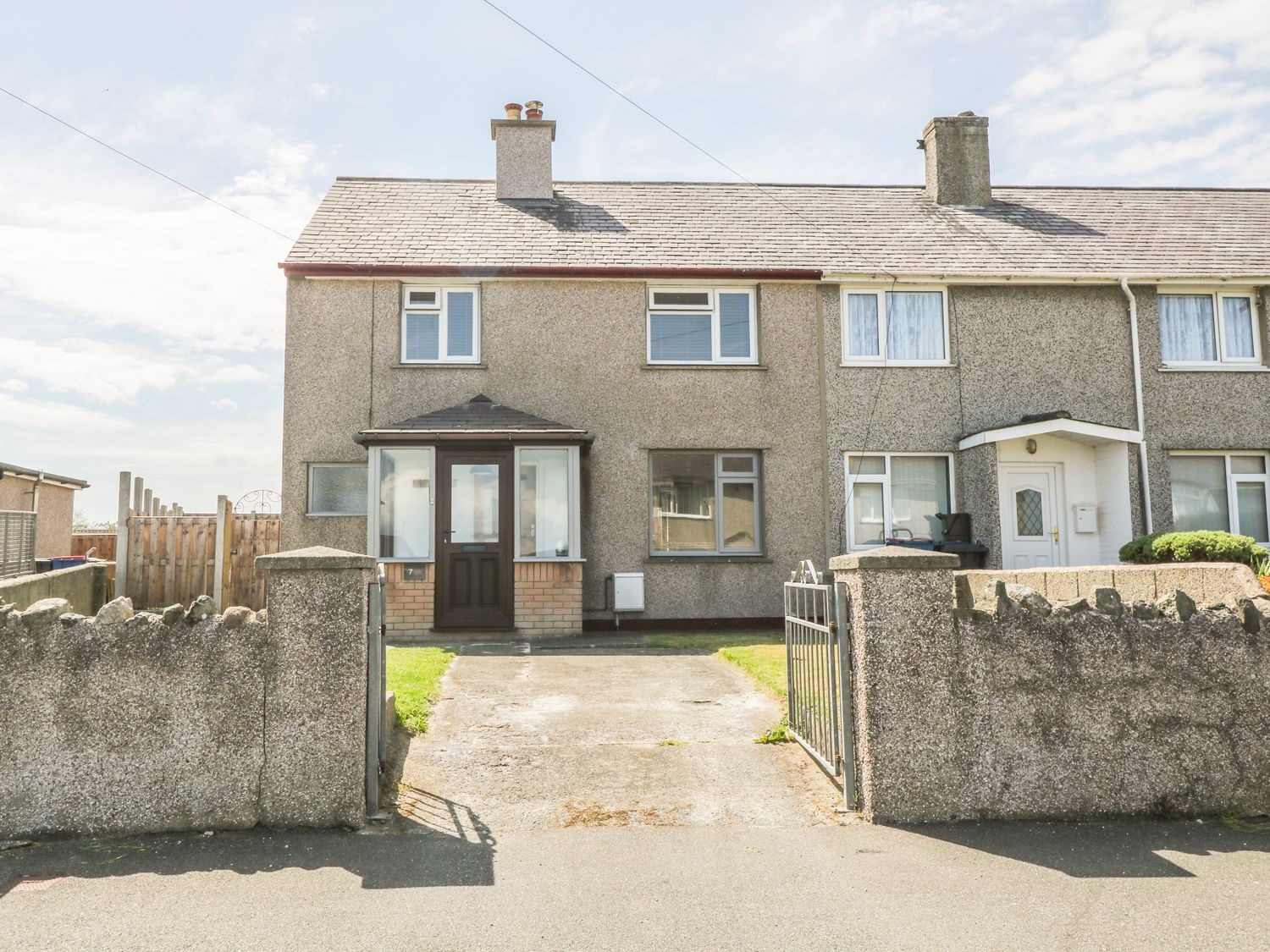 7 Maes Llewelyn - Anglesey - 1009387 - photo 1