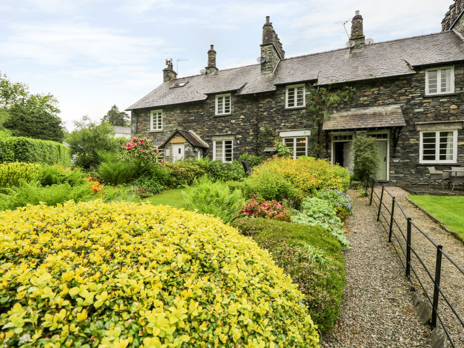 Ednas Cottage - Lake District - 1009597 - photo 1