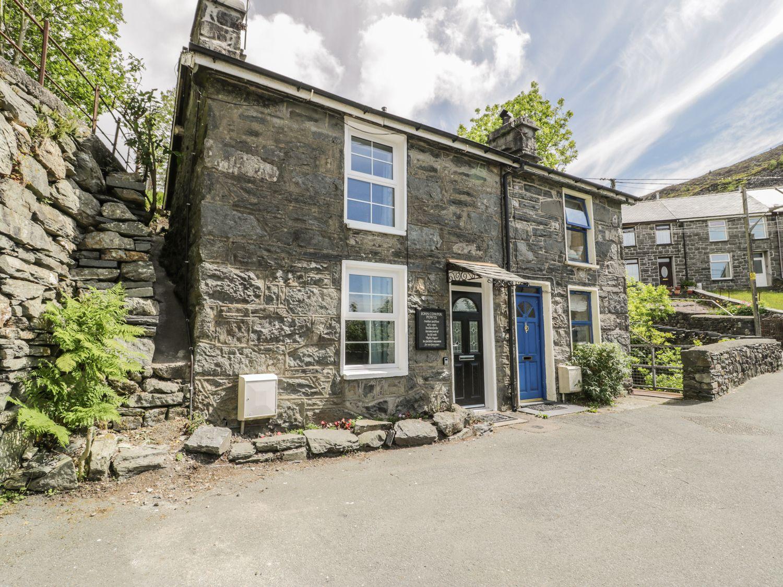 1 Waterloo Cottage - North Wales - 1009702 - photo 1