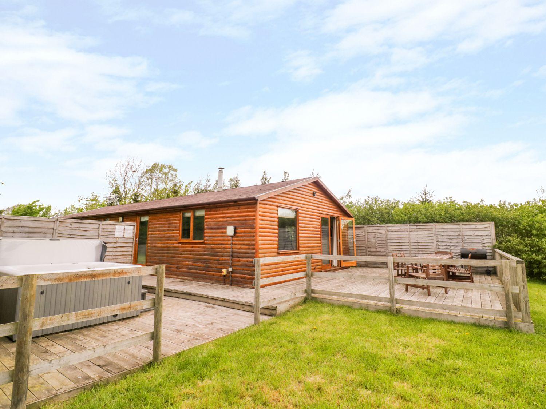 Log Cabin at Furlongs Farm - Cotswolds - 1010487 - photo 1