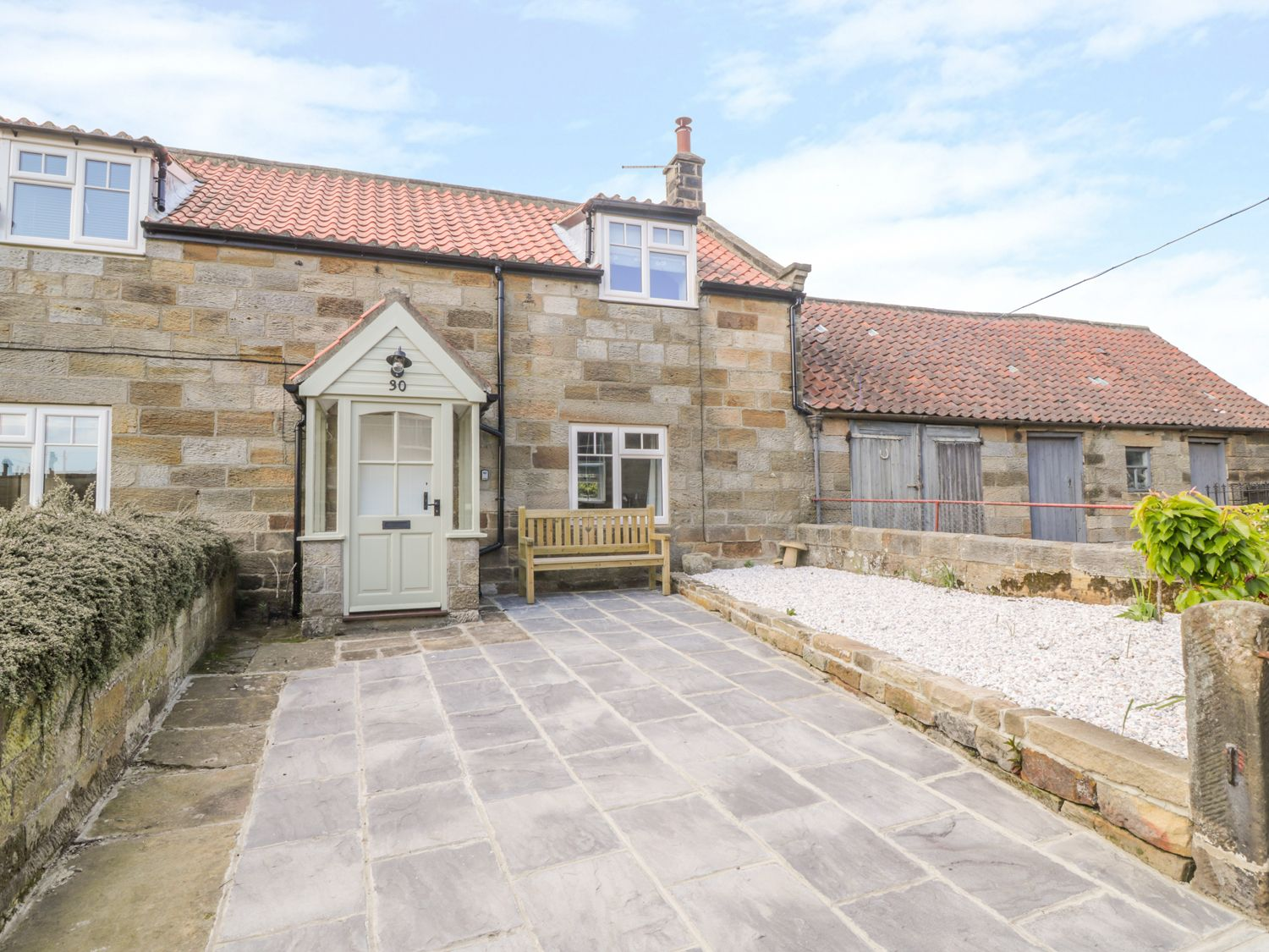 30 Main Road - Whitby & North Yorkshire - 1010750 - photo 1