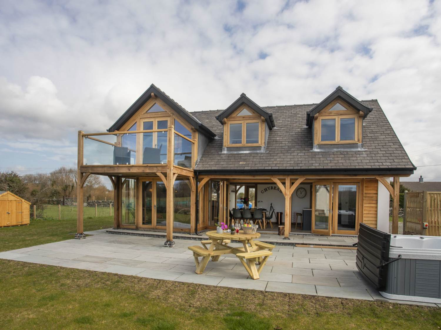 Chybean - Anglesey - 1010978 - photo 1