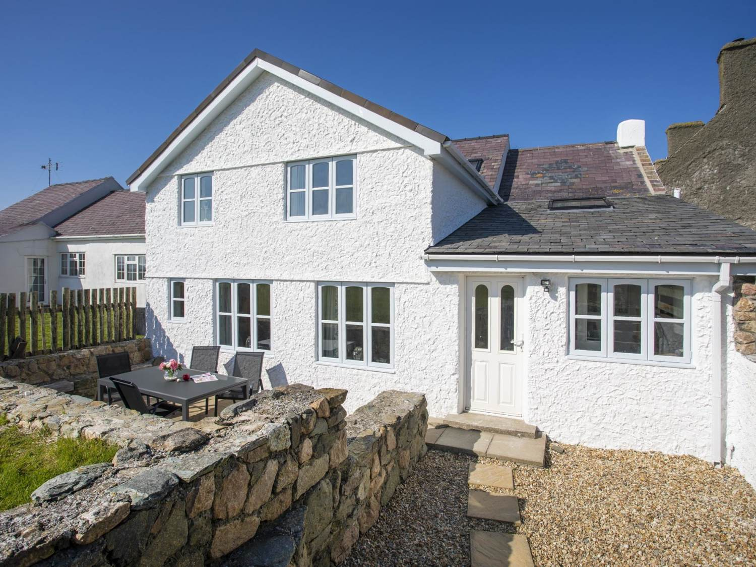 Stabl Bach - Anglesey - 1010983 - photo 1