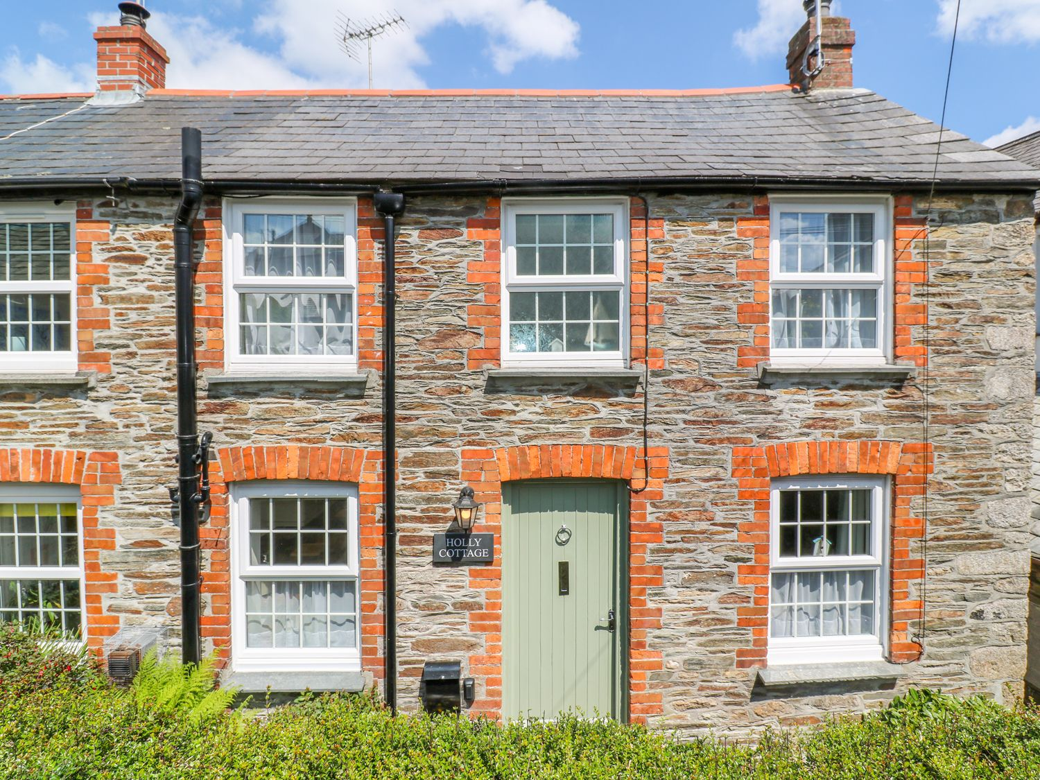 Holly Cottage - Cornwall - 1011085 - photo 1