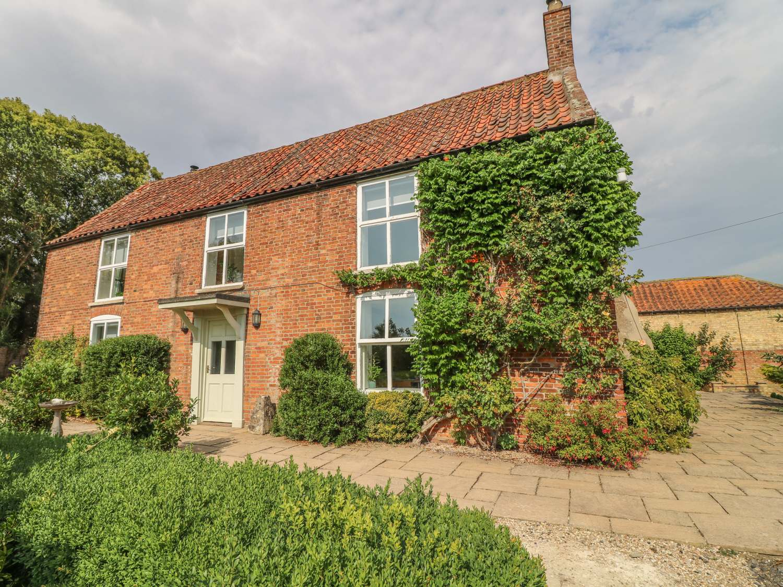 Hall Farm - Lincolnshire - 1011183 - photo 1