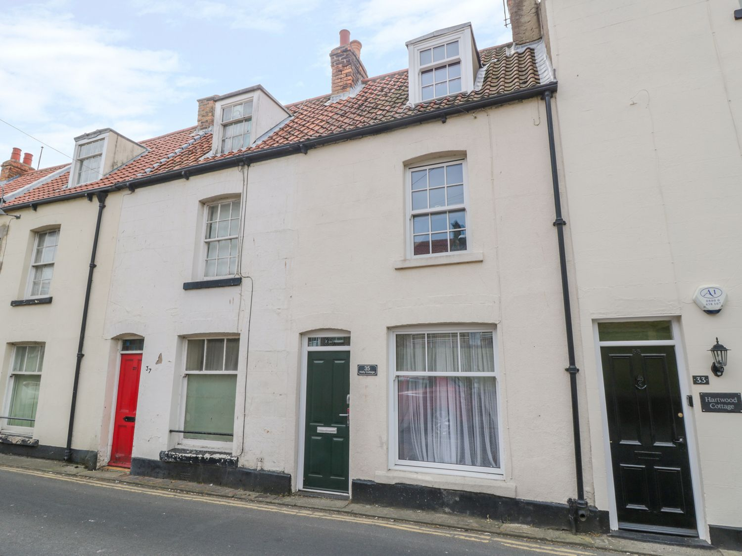 Holly Cottage - Whitby & North Yorkshire - 1011322 - photo 1