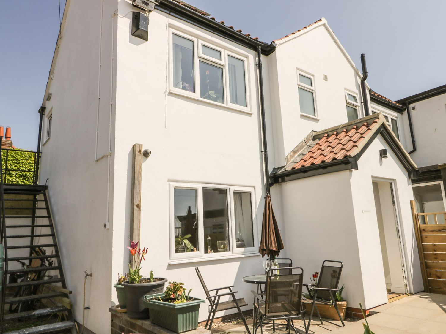 Piglet Cottage - Whitby & North Yorkshire - 1011372 - photo 1