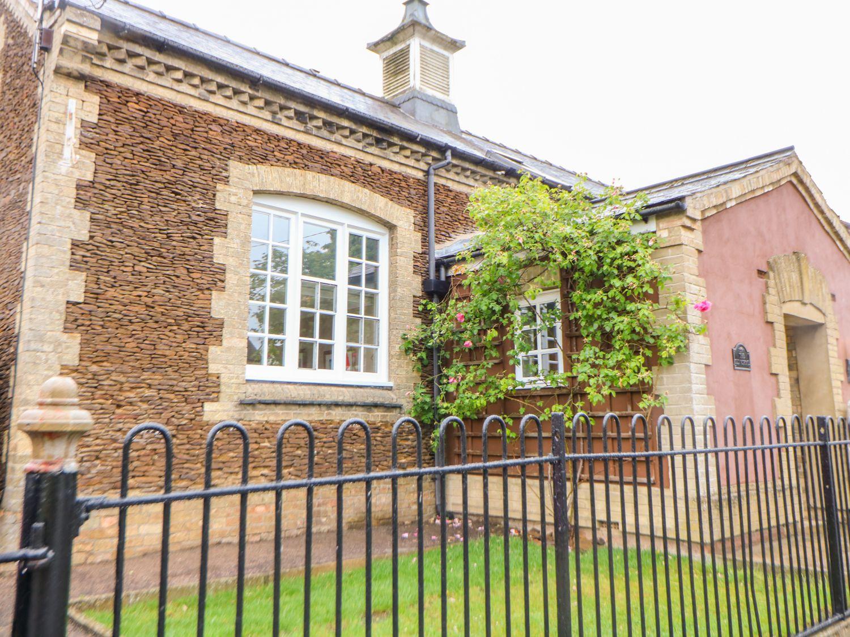 The Old School - Norfolk - 1011439 - photo 1