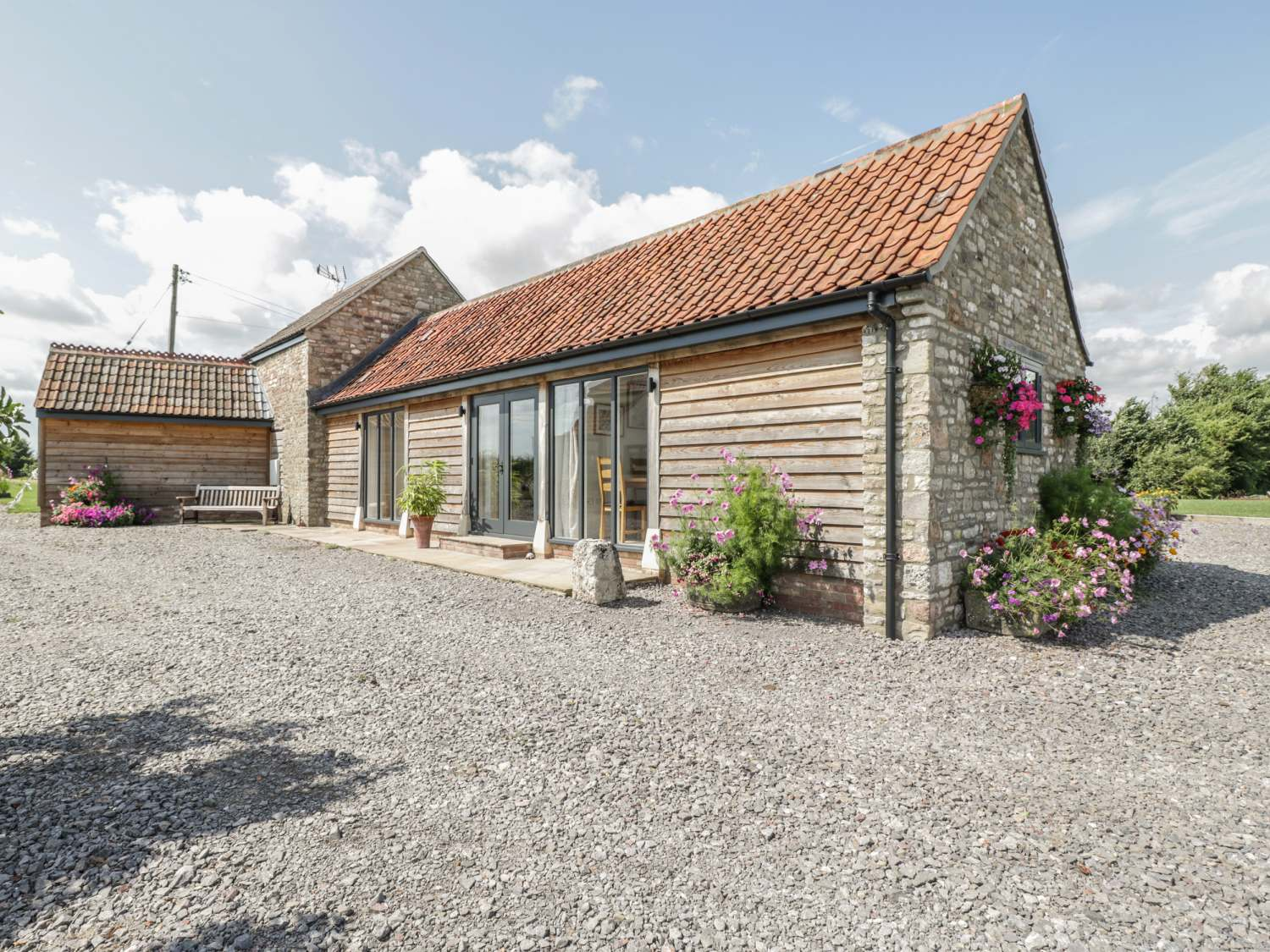 Golden Valley Barn - Cotswolds - 1011610 - photo 1