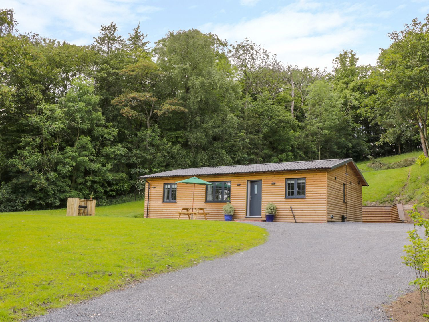 Ryedale Country Lodges - Hazel Lodge - Whitby & North Yorkshire - 1011649 - photo 1
