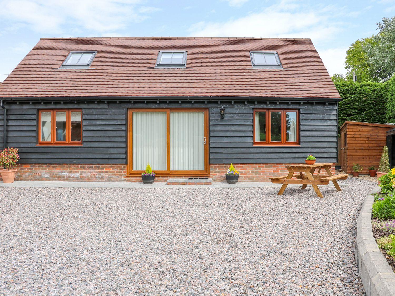 Thistledown Cottage - Kent & Sussex - 1012555 - photo 1