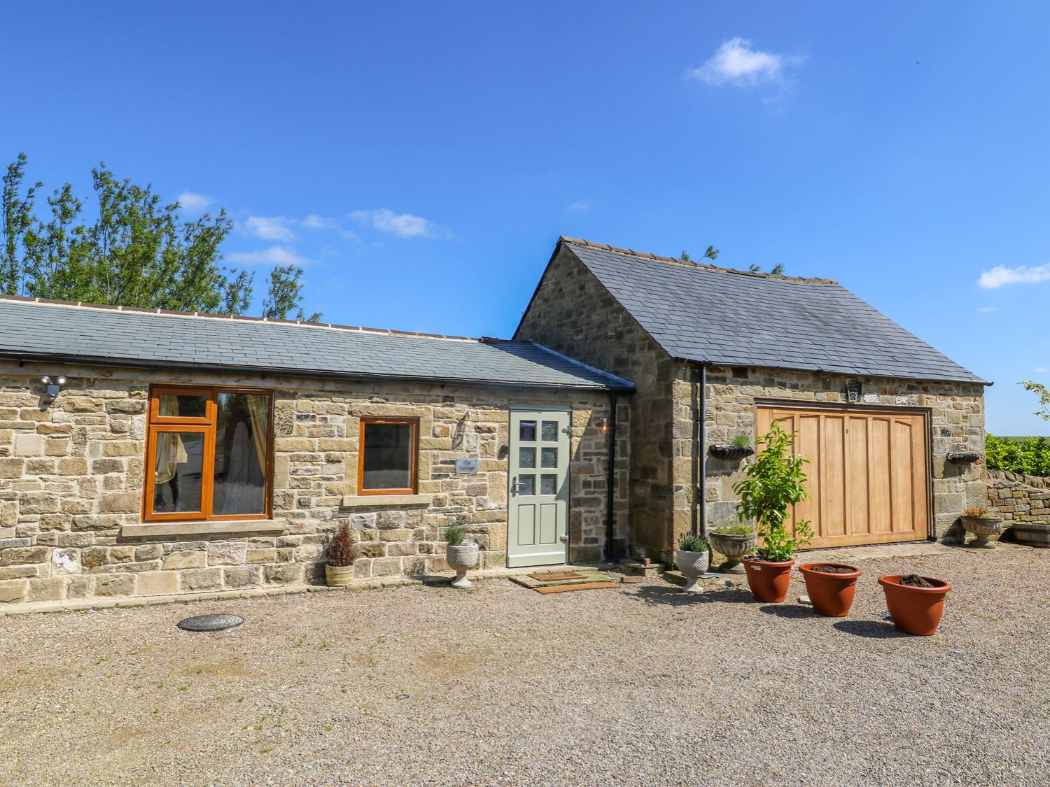 The Cottage - Yorkshire Dales - 1013341 - photo 1