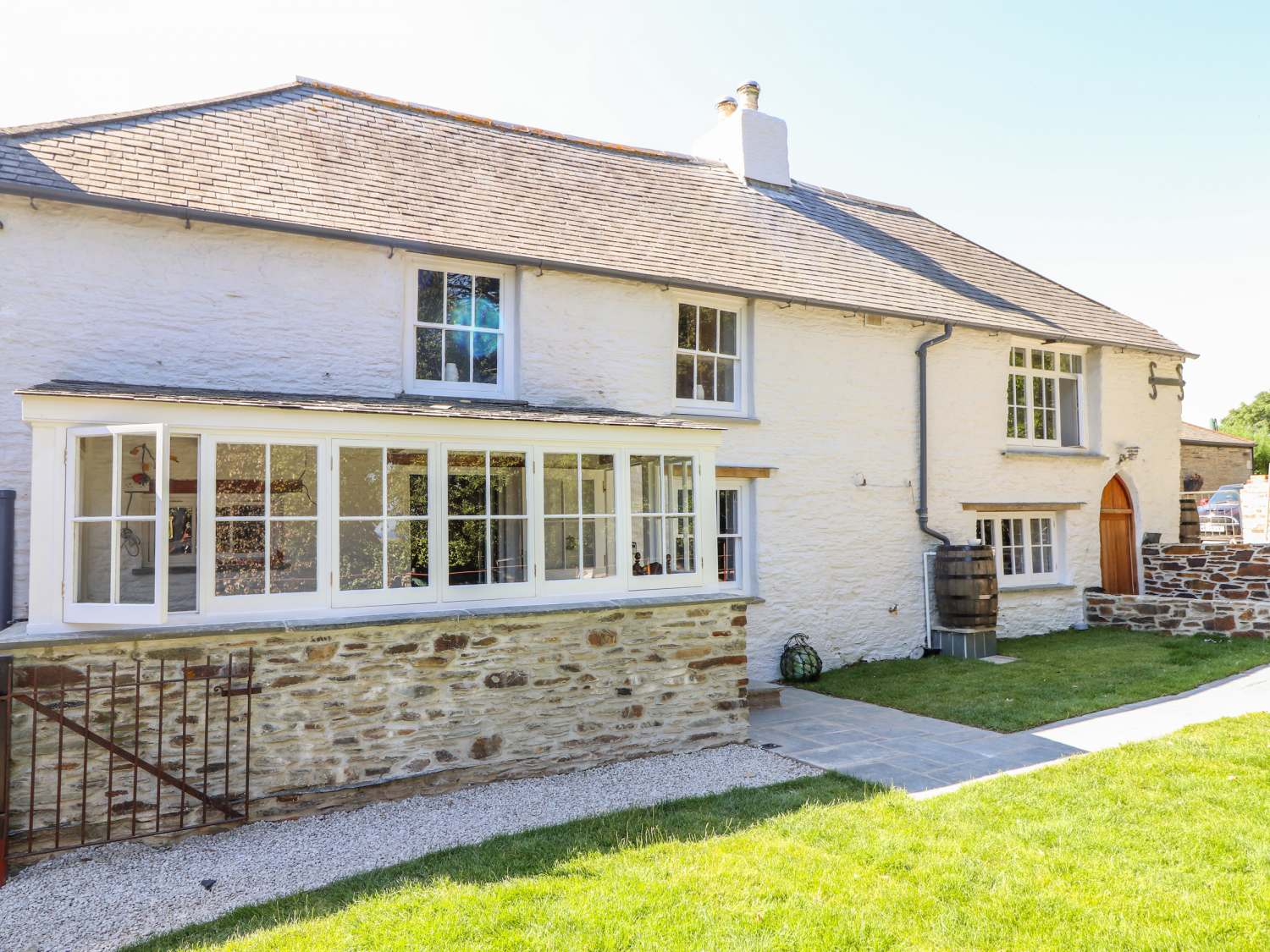 Trewince Manor Cottage - Cornwall - 1013856 - photo 1