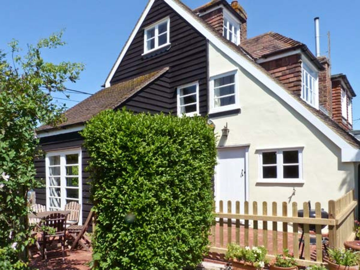 5 Forge Cottages - Kent & Sussex - 10140 - photo 1