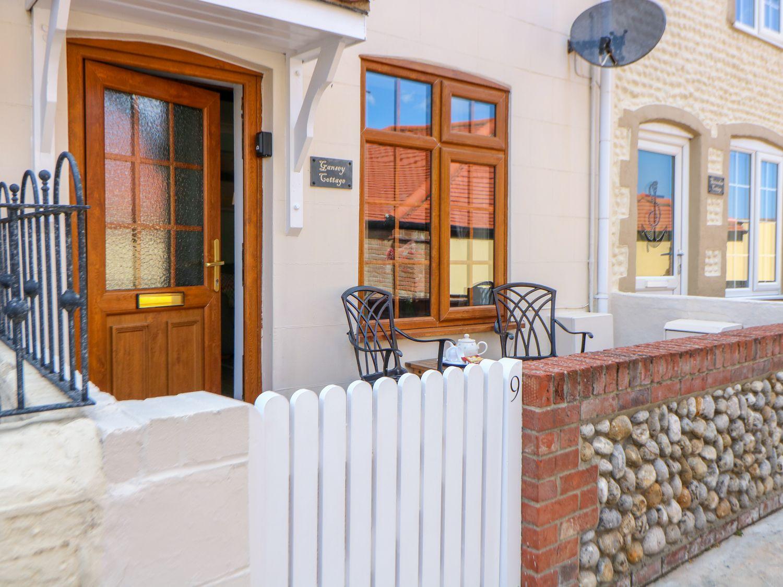 Gansey Cottage - Norfolk - 1014220 - photo 1