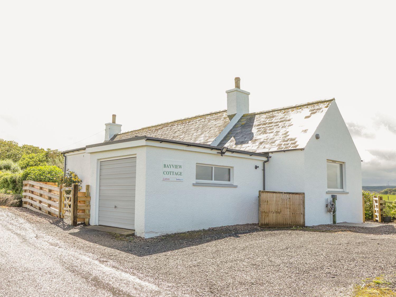 Bayview Cottage - Scottish Highlands - 1014222 - photo 1