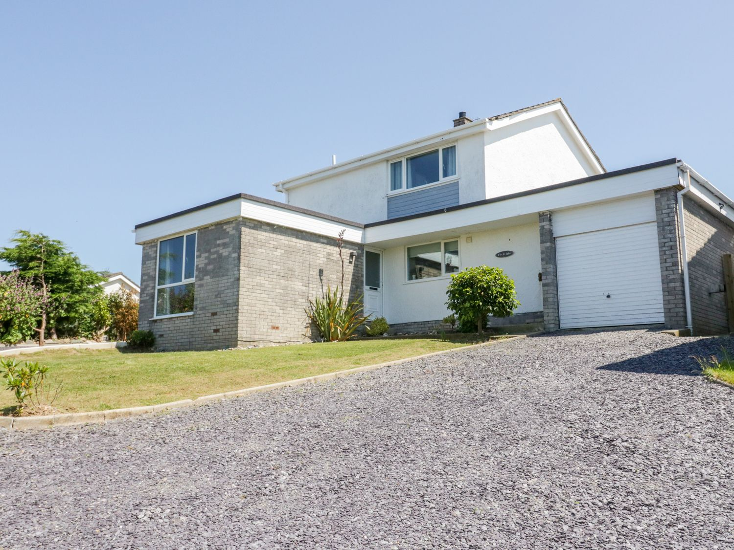 31A Gwelfor Estate - Anglesey - 1014396 - photo 1
