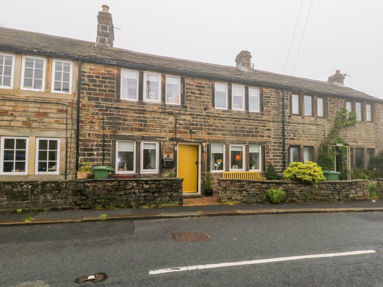 Fleece Cottage - Yorkshire Dales - 1014446 - photo 1