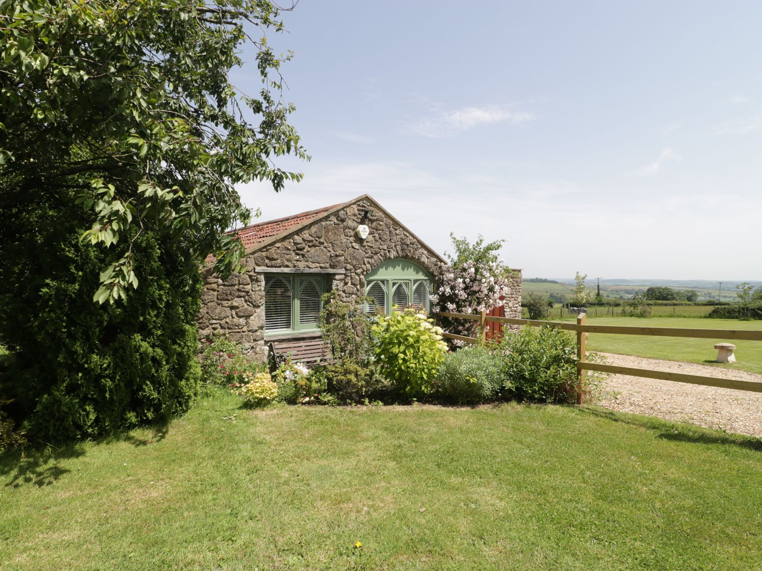 Boundary Barn - Somerset & Wiltshire - 1014609 - photo 1