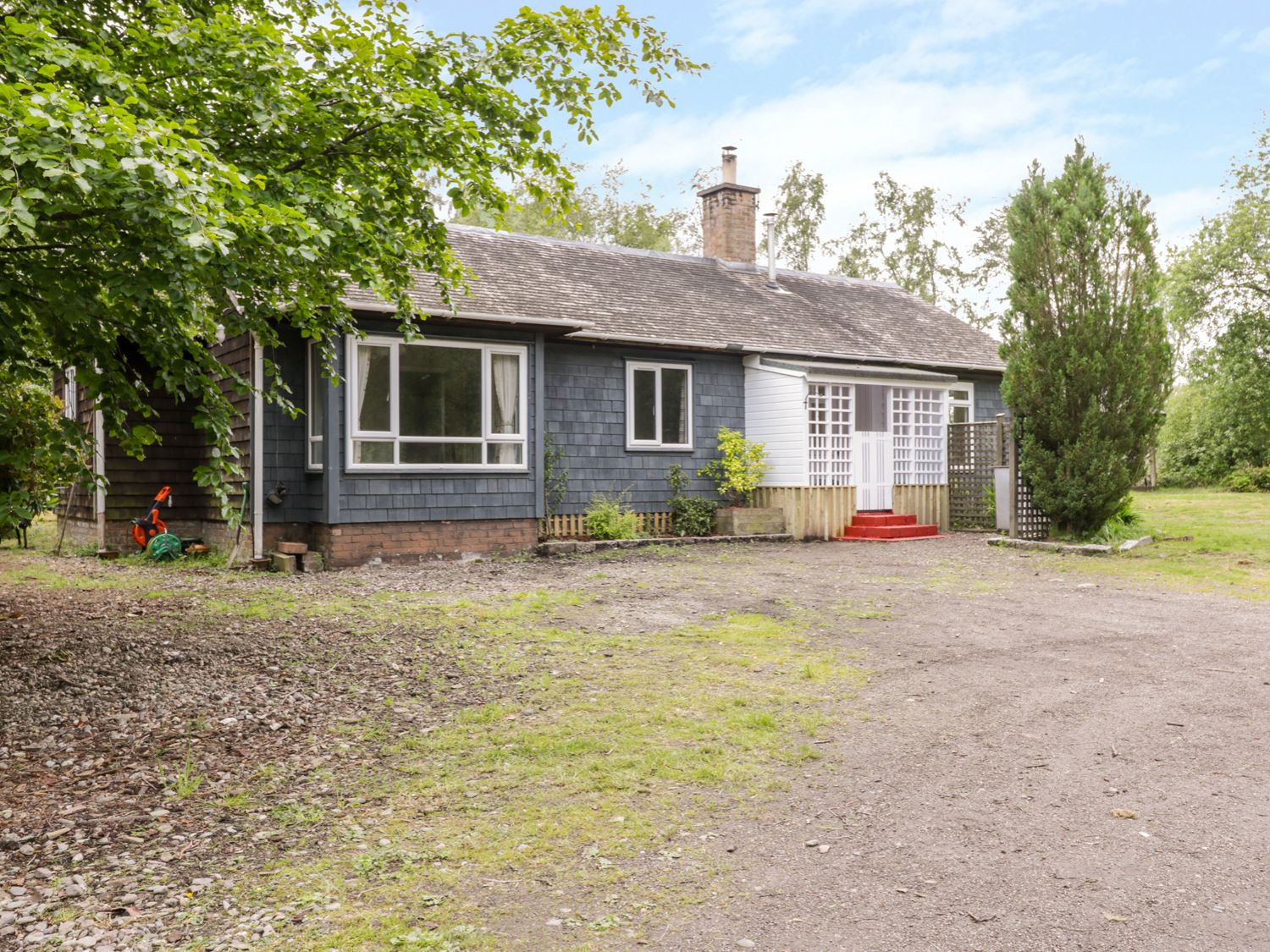 Law Cottage - Scottish Lowlands - 1014790 - photo 1