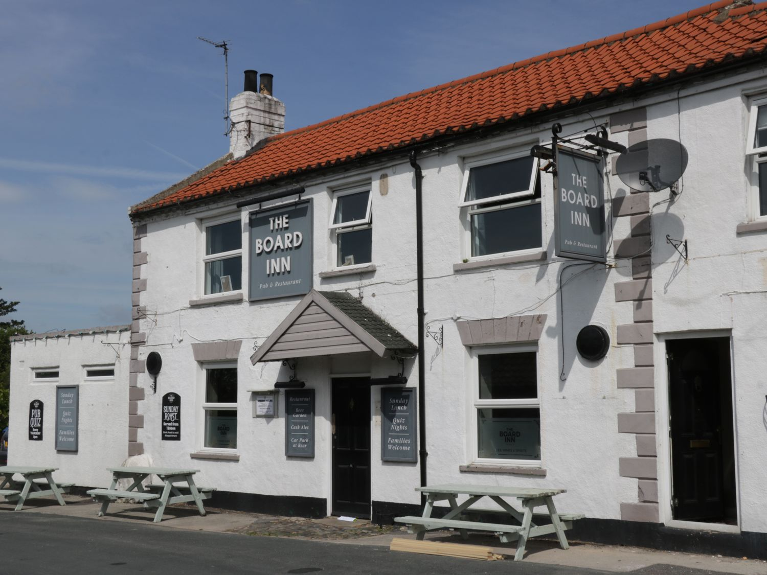 Smugglers Den - Whitby & North Yorkshire - 1014833 - photo 1