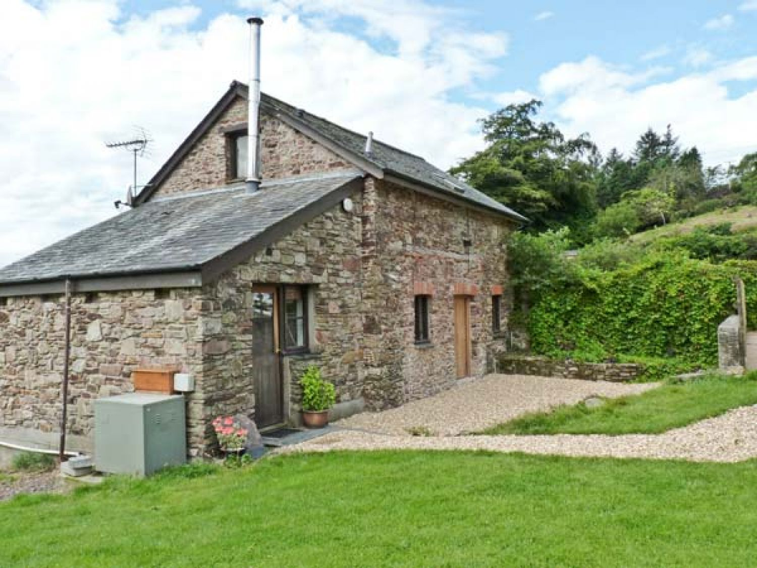 The Byre - Devon - 10149 - photo 1