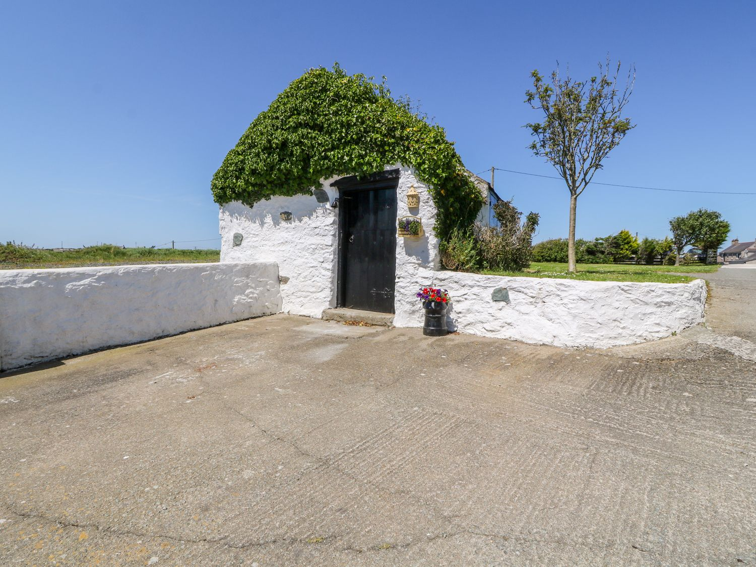Plas Rhyd Y Bont Cottage - Anglesey - 1014994 - photo 1