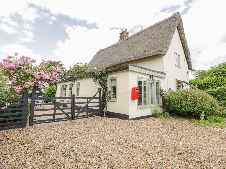 Waveney Cottage - Suffolk & Essex - 1015103 - photo 1