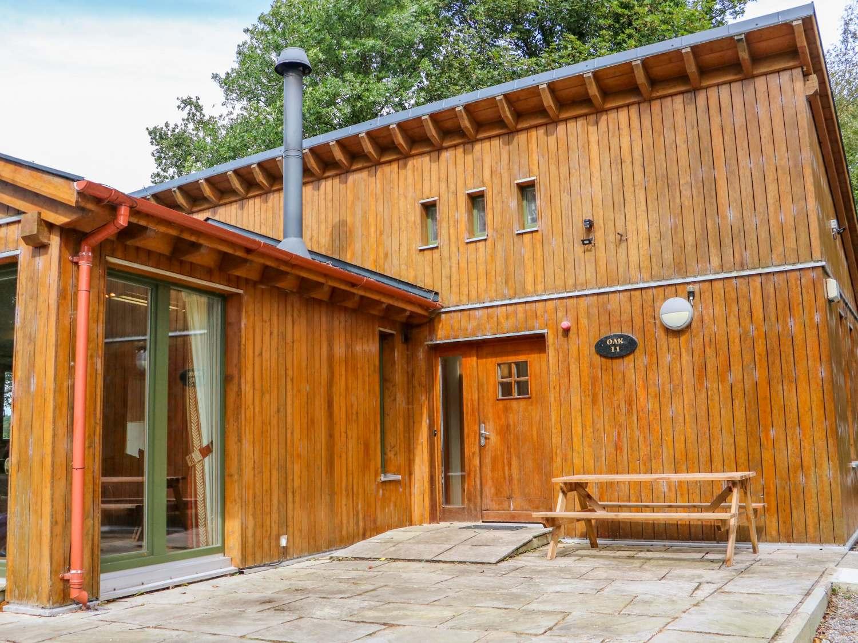 Ballyhoura Forest Luxury Homes - South Ireland - 1015267 - photo 1