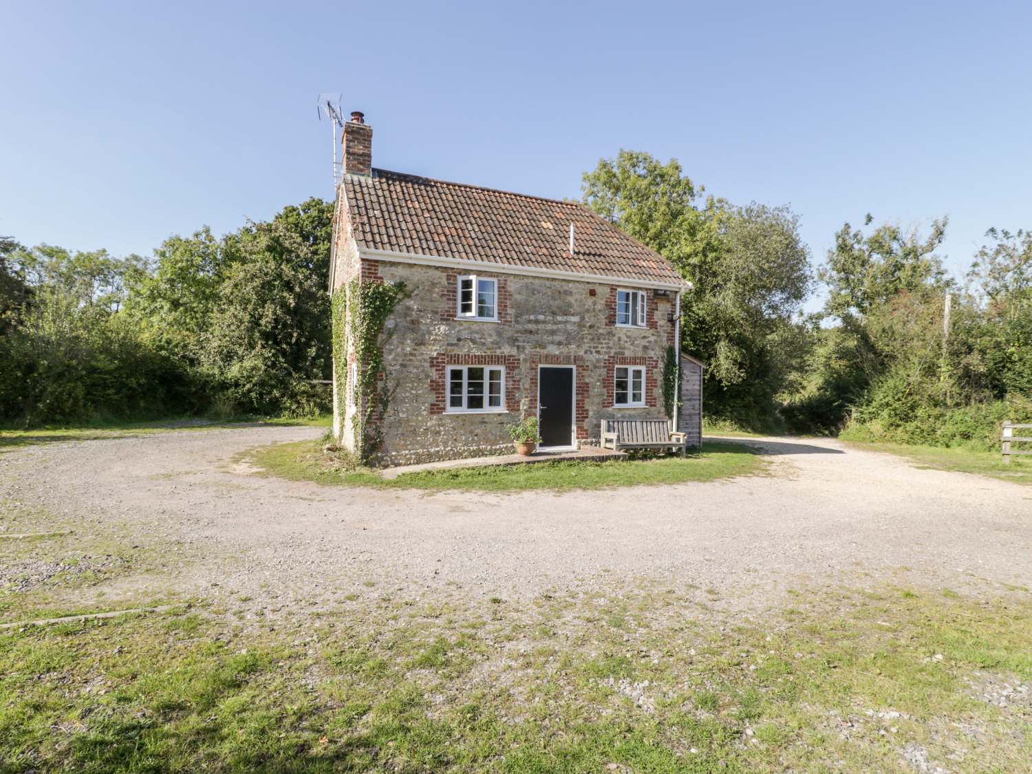 Pound Cottage - Dorset - 1015347 - photo 1