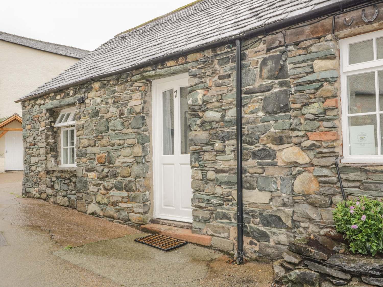 Mews studio cottage 7 - Lake District - 1015426 - photo 1
