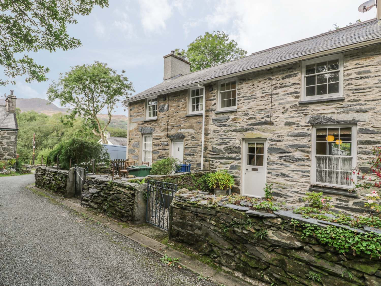Peniel Cottage - North Wales - 1015559 - photo 1
