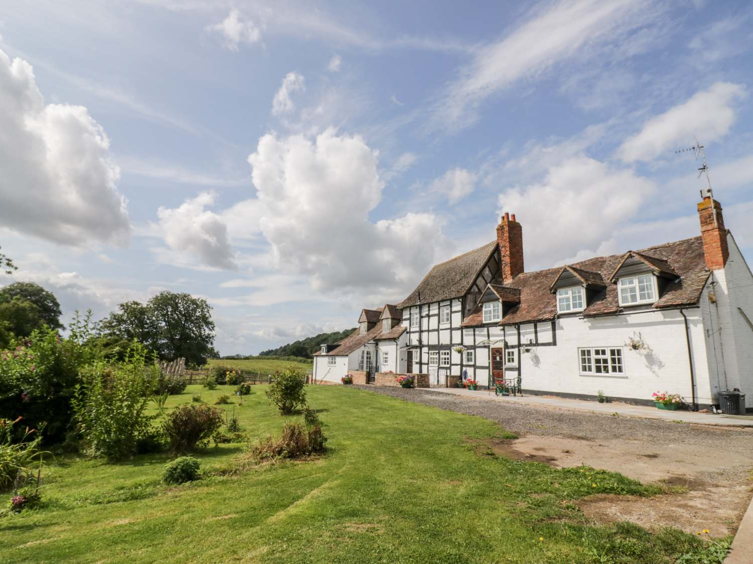 The Farmhouse - Herefordshire - 1015639 - photo 1